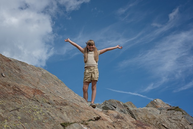 Why bother to be healthy? Goal setting
